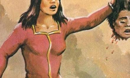 Inés Suárez, Chili con Cabeza