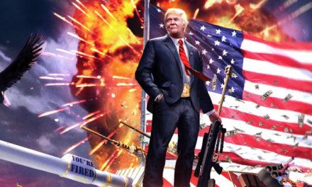 Un président, ça Trump énormément #1