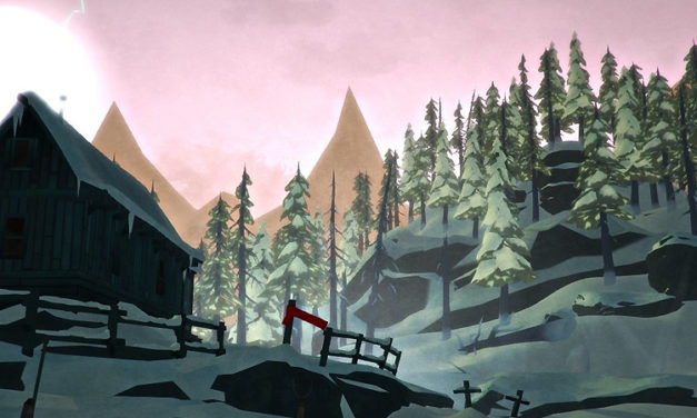 The Long Dark – Episode 02