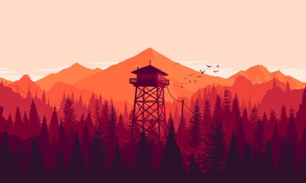 Firewatch : balade champêtre dans le Wyoming