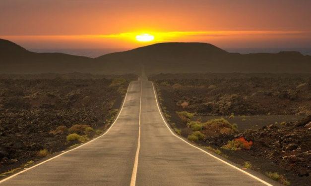 "Se faire publier, round#3 : ""on the road again…"""