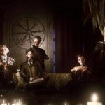 The Council : Dix petits nègres chez Lovecraft